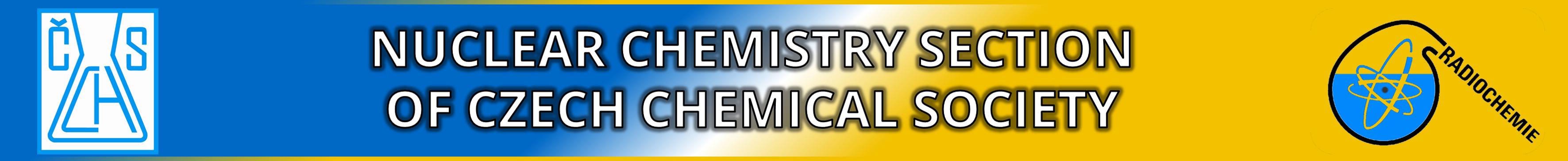 Odborná skupina Jaderné Chemie České společnosti chemické, z. s.